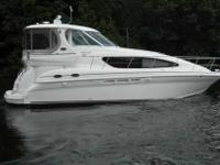 2005 Sea Ray 39 MOTOR YACHT Building on their