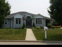 Spacious 4 bedroom ranch, 2.5 bath home located in