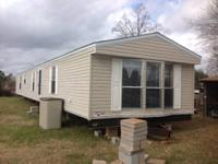 Mobile Homes in Texas
