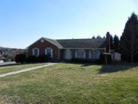 Must see brick ranch in Roanoke County. This your home