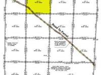 This 40.43 acre parcel (Lot 2) is located near