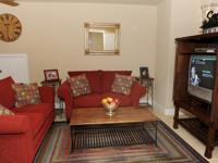 Living Room Furniture & Decor, good condition,