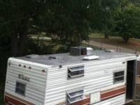 "25ft Fleetwood ""Terry Taurus"" Camper for sale, Pontotoc"
