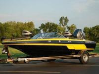 2010 Skeeter SL 190 - $26,000 firm - Black