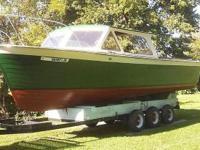 Please call boat owner Jim at 419-297-zero three three