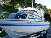 Please call owner Ryan at . Boat is in Bristol,