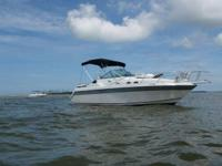 Please call owner Ron at . Boat is in Hudson, Florida.