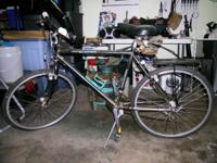 Nice, well built 1988 26' Schwinn Combo Mountain/Street