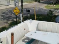 Please call owner Ernie at . Boat is in Panama City,