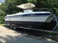 Satisfy call watercraft owner Glen at . 1997 Glacier