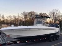 Please call owner Michael at . Boat is in Linden, New