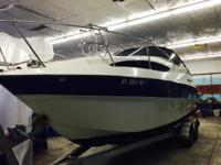 Please call owner Richard at . Boat is in Endicott, New