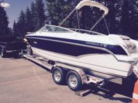 Please call owner Mark at . Boat is in Camarillo,