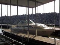 1986 - 255 CHRIS CRAFT CATALINA & 2013 Custom Load Rite