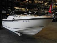 2002 Boston Whaler 21 VENTURA ***THIS IS A BROKERAGE