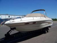 1998 Sea Ray 280 SUN SPORT What a great boat for