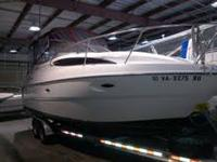 26' Bayliner Ciera Sunbridge LX 2002 $29,900.00
