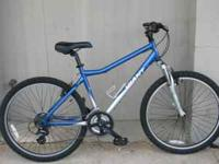 "BRAND NEW Giant Boulder 26"" Men's Mountain Bike 21"