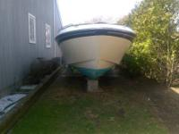 Please call owner Christopher at . Boat is in Islip,