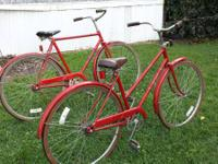 Price is for men's bike sold women's bike. If