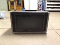 26 inch HDTV. Samsung. Great working condition. Click