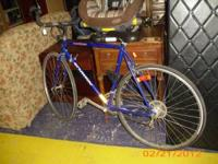 *******SCHWINN, 26 IN. MENS BIKE******NORTH CORNER AT