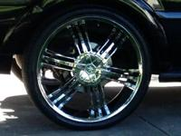 I have some 26 inch wheel for sale im asking 1300 obo