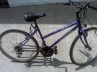 26 Inch Women's Schwinn Frontier. Excellent Condition.