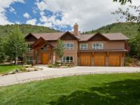 This impeccable in-town home truly has it all! Mountain