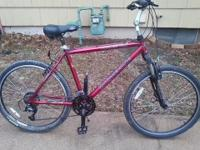 im selling a good condition motobecane jubilee bike