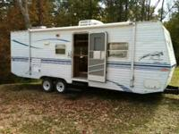 2001 prowler 26H super slide nice camper lots of