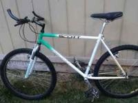 $150. obo.........This is a very nice and clean Scott