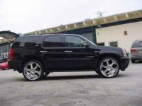 I have a set of 26 inch wheels Giovannas on my GMC
