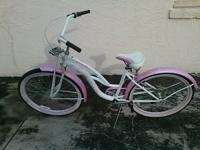 "26"" Women's Schwinn Lulu Beach Cruiser  - 7-speed"