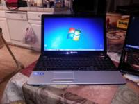 I have for sale a laptop in New condition only three