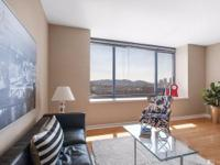 Welcome home to this light filled, 854 sf, 7th flr 1Br