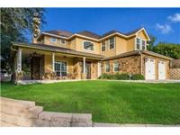 Amazing first class custom home built in 2008 on Meadow