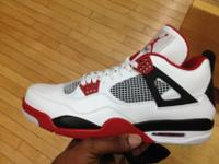 --Relive a classic in a fresh new color! The Jordan