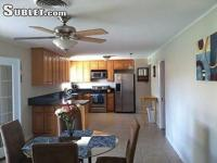 Recently redesigned 3 bed room 2 bath house with big
