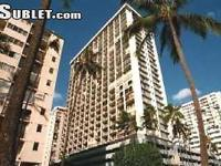 Located in the heart of Waikiki - a block from the