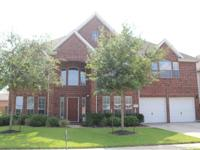 Gorgeous 2 story Home with gameroom,5 Bedrooms and 3.5