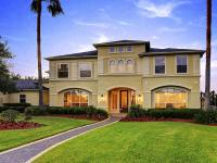 Kickerillo built executive home on oversized lot in