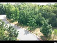 Fabulous wooded lot in the elegant Providence