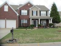 Highly sought after Warrenton Subdivision! BEAUTIFUL