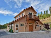 Personal Location with gorgeous views and terrific