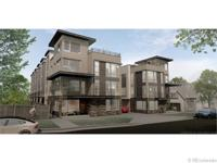 LoHi Central. Stunning new Town Home in the heart of