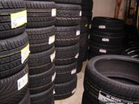 I have some brand new 265/35/22 tires for sale... I