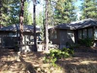 1 Quartz Mtn Lane is a beautifully furnished,