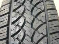 Great New blem Pegasus Tires at 265/70/17 and