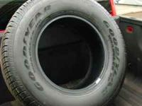 2 tires for full size truck. Will fit 2wd, and